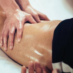 Massage Monsieur